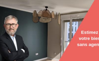 Comment estimer la valeur de votre appartement sans agent immobilier ?